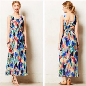 Anthropologie Maeve Aloisia Dress